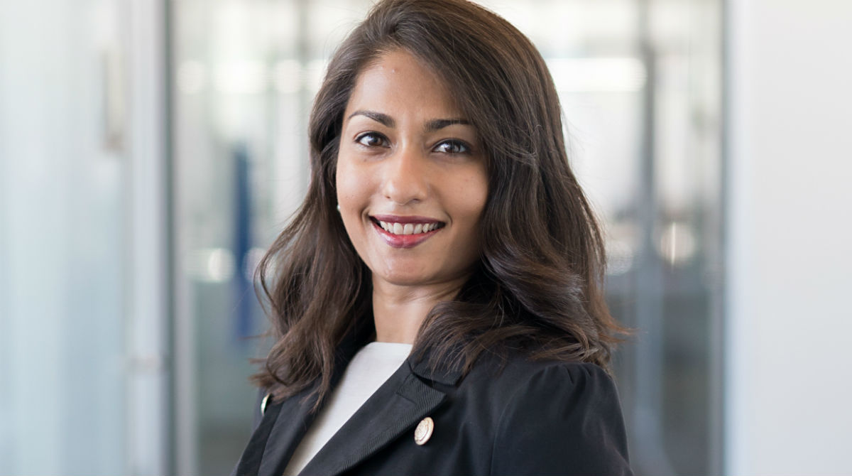 Melbourne Business School Associate Professor of Management Deshani Ganegoda